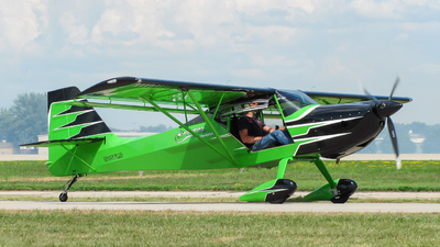 N157KS - Denney Kitfox Series 7 - Private
