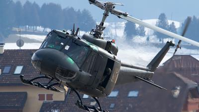 MM80548 - Agusta-Bell AB-205A-1 - Italy - Army