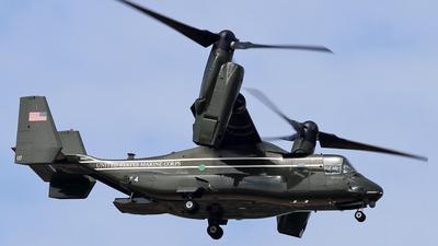 168306 - Boeing MV-22B Osprey - United States - US Marine Corps (USMC)