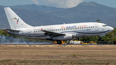 A picture of RPC4737 - Boeing 7372T4C(A) - [23065] - © Dirk Grothe