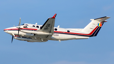 YR-CAA - Beechcraft B300 King Air 350 - Private