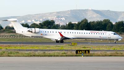 EC-MPA - Bombardier CRJ-1000 - Iberia Regional (Air Nostrum)