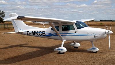 D-MKCB - TL Ultralight TL-3000 Sirius - Private