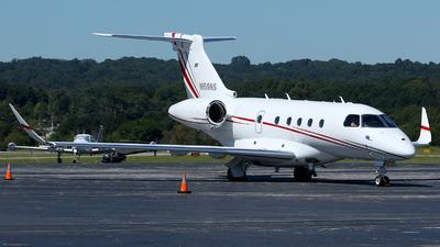 N159NS - Embraer EMB-545 Legacy 450  - Private