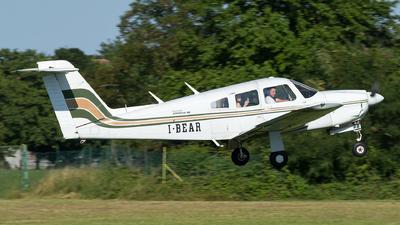 A picture of IBEAR - Piper PA28RT201 Arrow IV - [28R7918129] - © Monica De Guidi