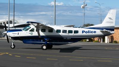 VH-DQV - Cessna 208B Grand Caravan - Australia - New South Wales Police