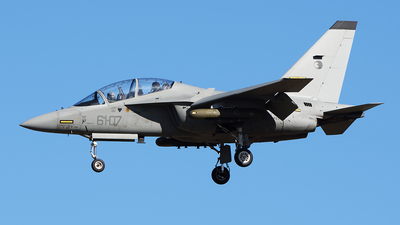 MM55214 - Alenia Aermacchi M-346 Master - Italy - Air Force