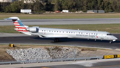 N584NN - Bombardier CRJ-900LR - American Eagle (PSA Airlines)