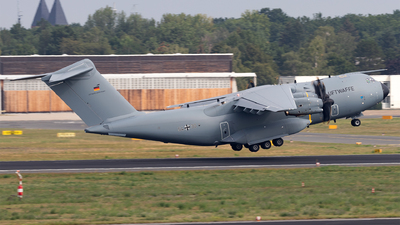 54-30 - Airbus A400M - Germany - Air Force