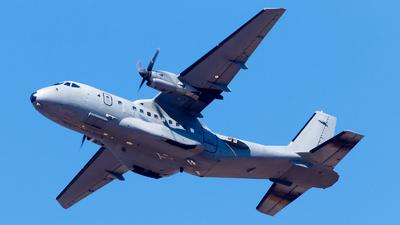 96-6043 - CASA CN-235M-100 - United States - US Air Force (USAF)