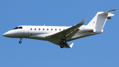 XA-FMX - Gulfstream G280 - Private