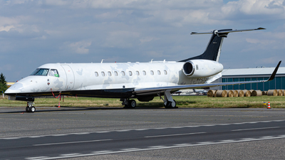 PP-LEG - Embraer ERJ-135BJ Legacy 650 - Private