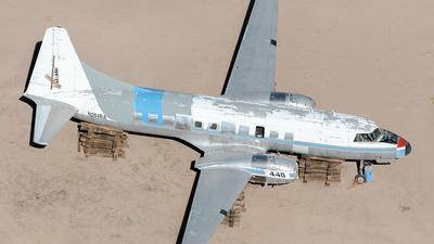 N204RA - Convair CV-440 - Untitled