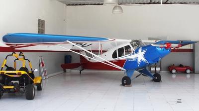 PU-PDR - Neiva P-56C Paulistinha - Private