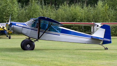 N959ED - Javron Cub - Private