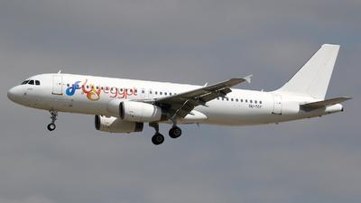 SU-TCF - Airbus A320-232 - FlyEgypt