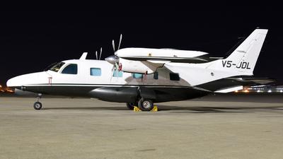 V5-JDL - Mitsubishi MU-2B-60 Marquise - Bay Air Aviation