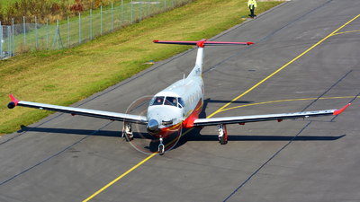 HB-FRO - Pilatus PC-12/47E - JiangXi Express