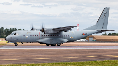 T.21-09 - CASA C-295M - Spain - Air Force