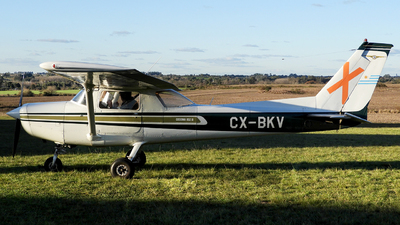 CX-BKV - Cessna 152 II - Private