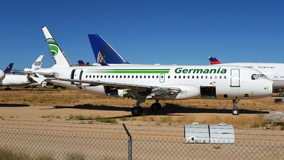 LZ-AWT - Airbus A319-112 - Germania