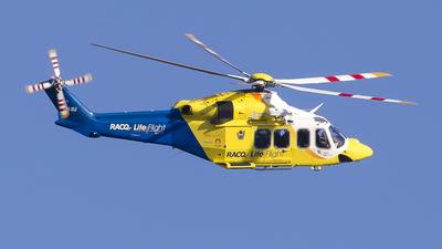 A picture of VHXIJ - AgustaWestland AW139 - [41405] - © Daniel Wilson