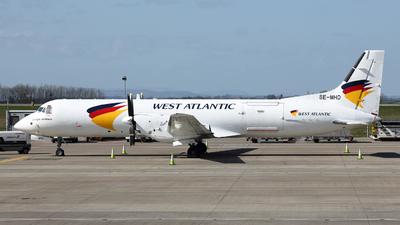 SE-MHD - British Aerospace ATP-F(LFD) - West Air Sweden