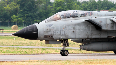 MM7088 - Panavia Tornado IDS - Italy - Air Force