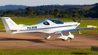 PU-KIR - AeroSpool Dynamic WT9 - Private