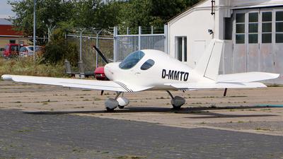 D-MMTD - Roko Aero NG6 - Flugschule RheinMain