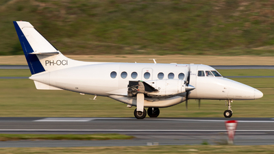 PH-OCI - British Aerospace Jetstream 32EP - AIS Airlines