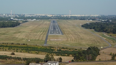 EPLL - Airport - Airport Overview