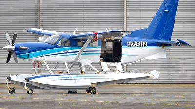 N225QK - Quest Aircraft Kodiak 100 - Private