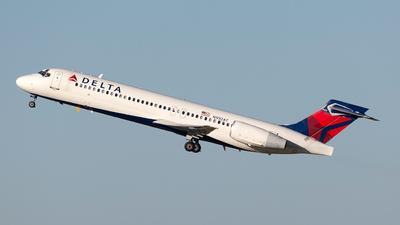N992AT - Boeing 717-2BD - Delta Air Lines