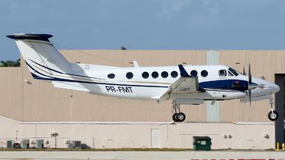 PR-FMT - Beechcraft B300 King Air 350 - Private