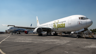 A picture of N767WA - Boeing 767319(ER) - [24876] - © Juan Carlos Alvarez (MAS Aviation Press)