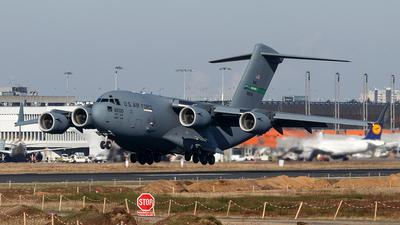 08-8200 - Boeing C-17A Globemaster III - United States - US Air Force (USAF)