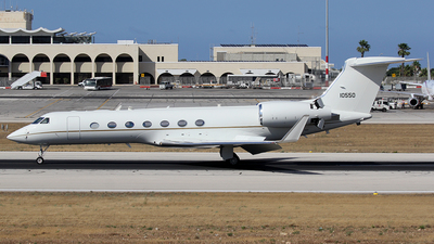 11-0550 - Gulfstream C-37B - United States - US Air Force (USAF)