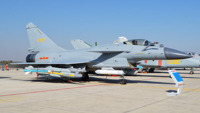 67227 - Chengdu J10B - China - Air Force