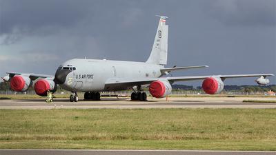 63-8871 - Boeing KC-135R Stratotanker - United States - US Air Force (USAF)