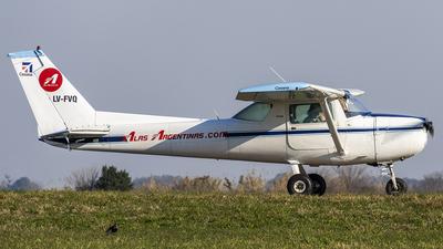 LV-FVQ - Cessna 150M - Alas Argentinas