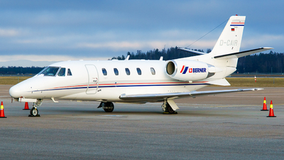 D-CAIR - Cessna 560XL Citation XLS - Private