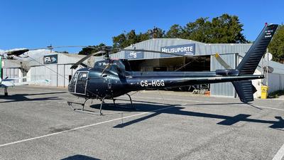 CS-HGG - Eurocopter AS 350B2 Ecureuil - HeliPortugal