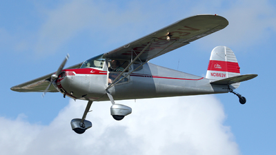 NC1663V - Cessna 140 - Private