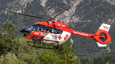 OE-XRE - Airbus Helicopters H145 - Air Rescue Austria - ARA Flugrettungs