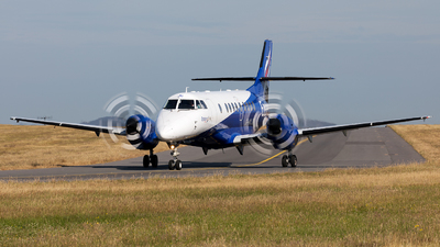 G-MAJG - British Aerospace Jetstream 41 - Eastern Airways