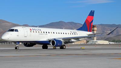 N260SY - Embraer 170-200LR - Delta Connection (SkyWest Airlines)