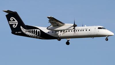 ZK-NEU - Bombardier Dash 8-Q311 - Air New Zealand Link (Air Nelson)