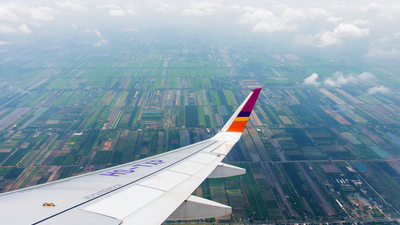 HS-TXP - Airbus A320-232 - Thai Smile