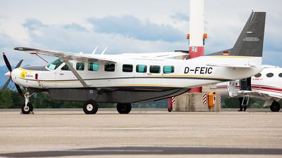 D-FEIC - Cessna 208B Grand Caravan EX - IAS Itzehoer Airservice